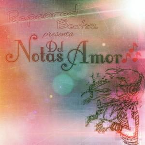 Deltantera: Rapcored Beatsz - Notas de amor (Instrumentales)