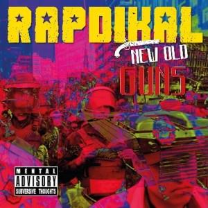 Deltantera: Rapdikal - New old guns