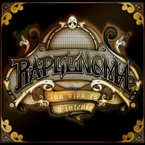 Deltantera: Rapgenoma - Una vida es un intento