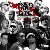 Rapordie Records - Mixtape Vol. 1