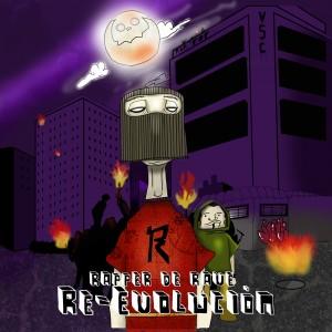 Deltantera: Rapper de rave - Re-evolución
