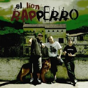 Deltantera: Rapperro - Rapperro