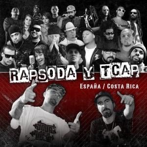Deltantera: Rapsoda y Tcap Leviatan - España/Costa Rica