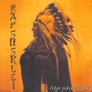 Deltantera: Rapsusklei - Algo para recordar