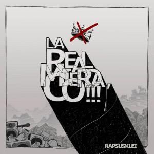 Deltantera: Rapsusklei - La real mierda, co!!!