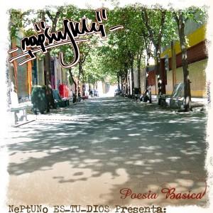 Deltantera: Rapsusklei - Poesía básica