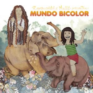 Deltantera: Rapsusklei y Aniki - Mundo Bicolor