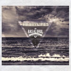 Deltantera: Ras Al Ghul - Heavylines
