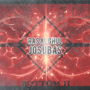 Deltantera: Ras Al Ghul y Josubas - Bottom II (Instrumentales)