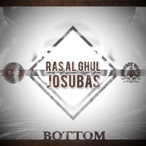 Deltantera: Ras Al Ghul y Josubas - Bottom (Instrumentales)