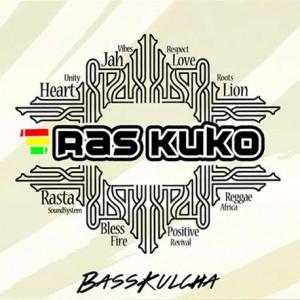 Deltantera: Ras Kuko - Bass Kulcha