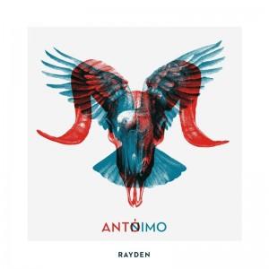 Deltantera: Rayden - Antónimo