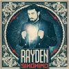 Portada de 'Rayden - Sinónimo'