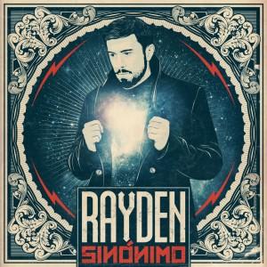 Rayden - Sinónimo (Ficha del disco)