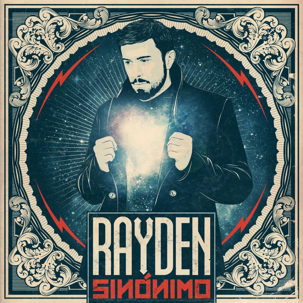 Rayden - Sinónimo (Tracklist)