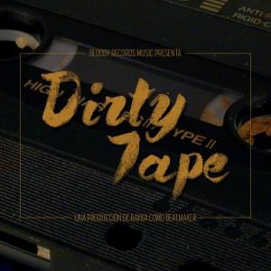 Deltantera: Rayka - Dirty tape