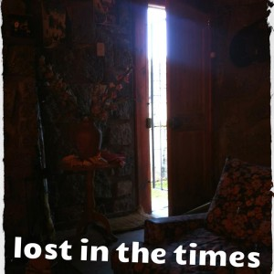 Deltantera: Reackweed - Lost in the times... (Instrumentales)