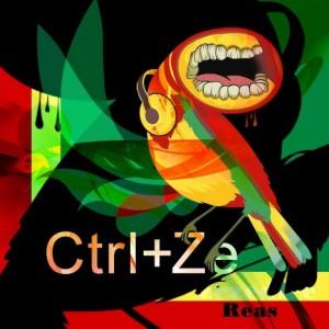 Deltantera: Reas - Ctrl+Ze