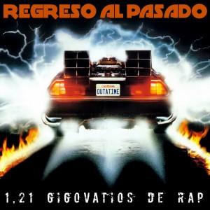 Deltantera: Regreso al pasado - 1,21 Gigovatios de R.A.P.