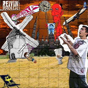 Deltantera: Reivin - Desafio a la realidad