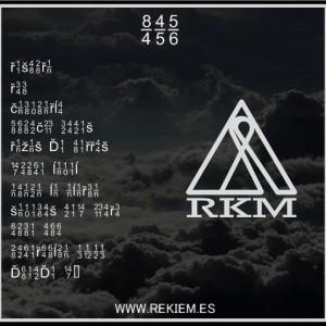 Trasera: Rekiem - RKM