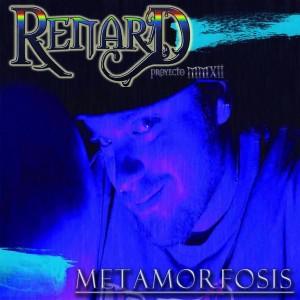 Deltantera: Renard - Metamorfosis