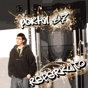 Deltantera: Reperkuto - Portal 67