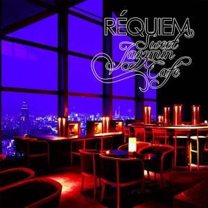 Deltantera: Réquiem - Sweet jazzmin café