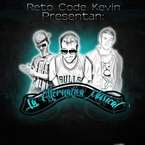 Deltantera: Reto, Code, Kevin y Niggaswing - La alternativa musical