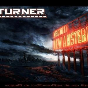 Deltantera: Returner - Bienvenidos a Nueva Amsterdam (Instrumentales)