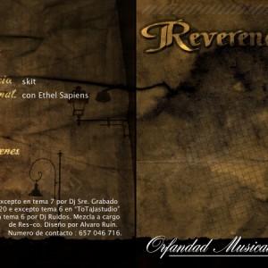 Deltantera: Reverendo Chila - Orfandad Musical