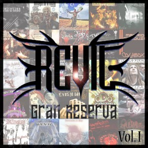 Deltantera: Revil - Gran reserva Vol. 1