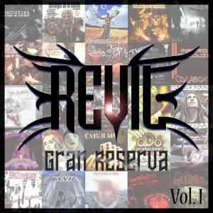 Deltantera: Revil - Gran reserva Vol. 1