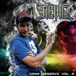 Deltantera: Revil - Gran reserva Vol. 2