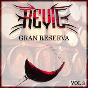 Deltantera: Revil - Gran reserva Vol. 3