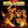 Revil y Legion - Maquinaria de opresion