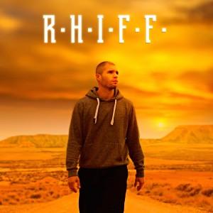 Deltantera: Rhiff - R.H.I.F.F.