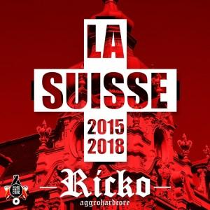 Deltantera: Ricko - La suisse