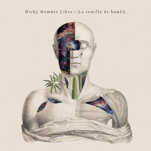 Deltantera: Ricky Hombre Libre - La semilla de bambú