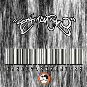 Deltantera: Rimantiko - Ineditos y remixes