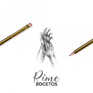 Deltantera: Rime - Bocetos