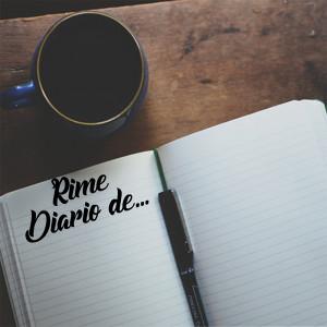 Deltantera: Rime - Diario De...