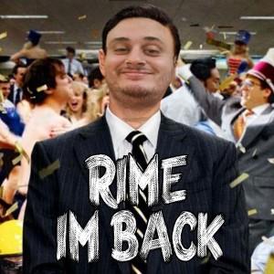 Deltantera: Rime - Im Back