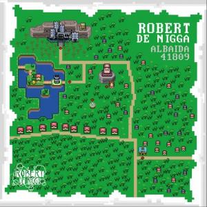 Deltantera: Robert de nigga - Albaida 41809