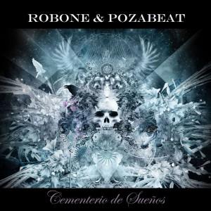 Deltantera: Robone y Pozabeat - Cementerio de suenos