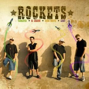 Deltantera: Rockets - Rockets