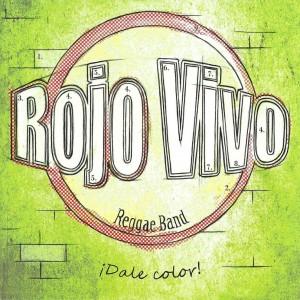 Deltantera: Rojo vivo reggae band - Dale color