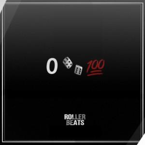 Deltantera: Roller beats - 0 to 100 (Instrumentales)