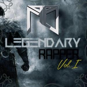 Deltantera: Roller beats - Legendary rapper (Instrumentales)