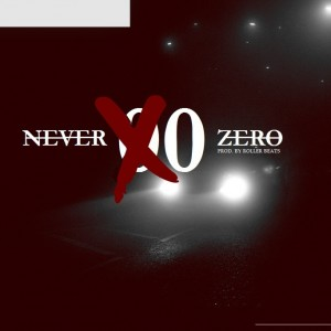 Deltantera: Roller beats - Never zero (Instrumentales)
